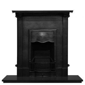 Abingdon black