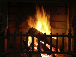Fireplace-Fire-iStock