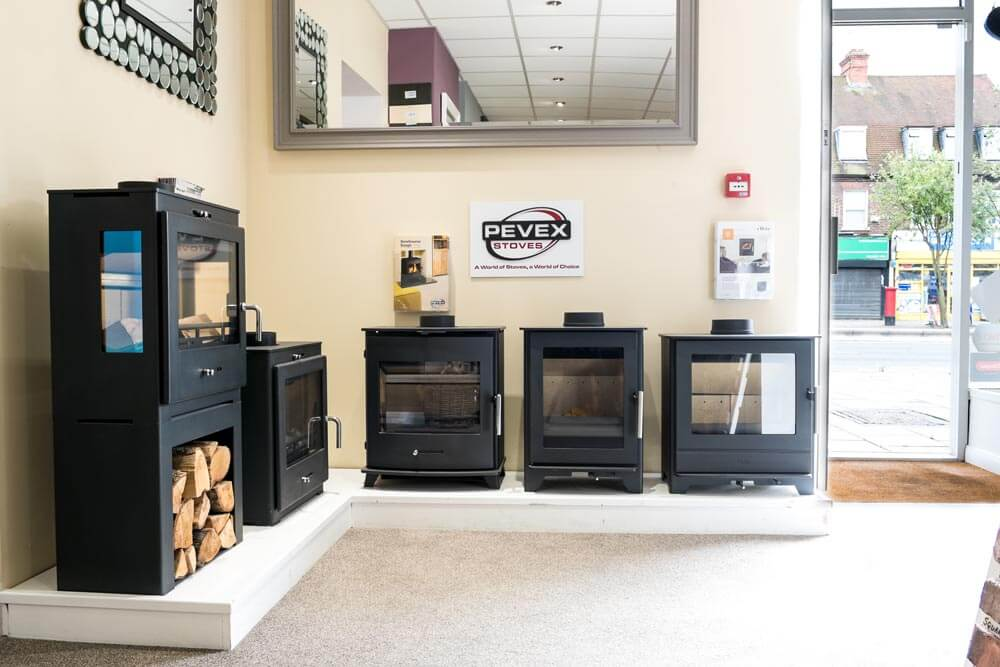 Fireplace Showrooms London (2)