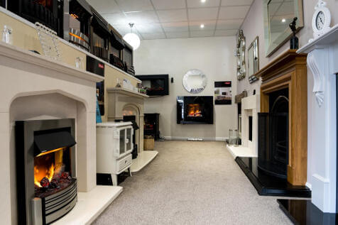 Fireplace Showrooms London (3)