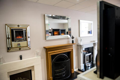 Fireplace Showrooms London (4)