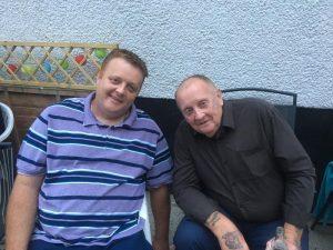 Lee&Dad