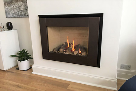 Fireplace Fitted By Fiveways Fires And Stoves Ltd 10